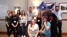 UNISON SW young members committee