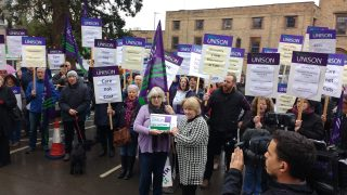 Care not Cost in Somerset LDS