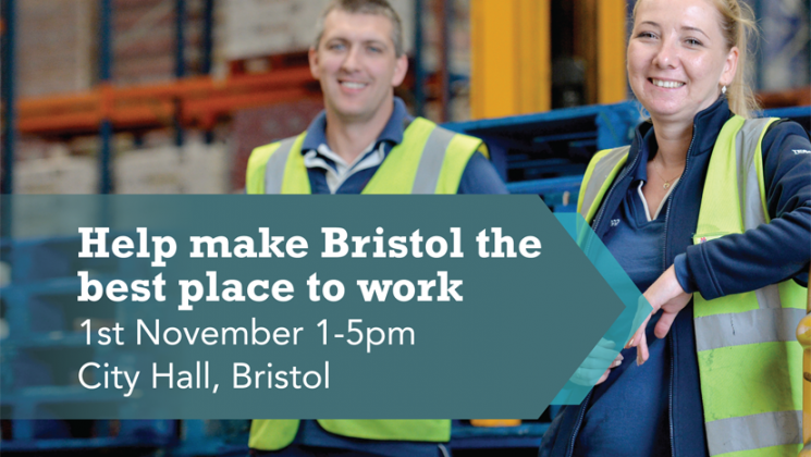 Better jobs for Bristol