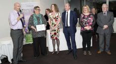 Plymouth branch win regional award