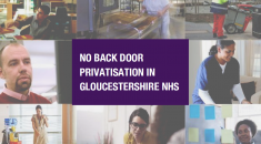 stop gloucestershire nhs subco