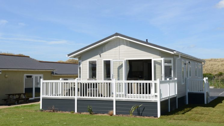 Croyde Bay Lodge Accommodation